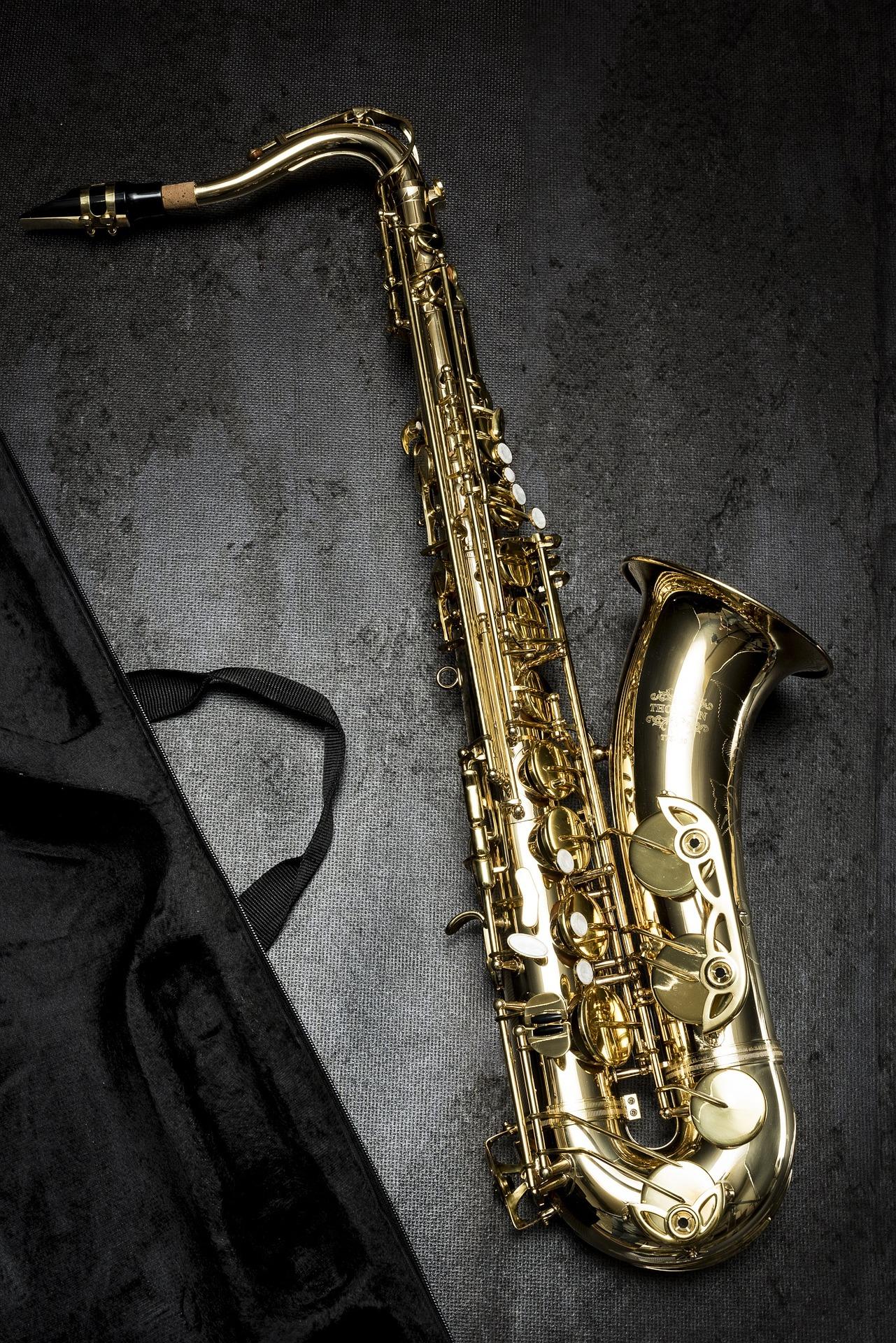 Saxophone/Flute/Clarinet